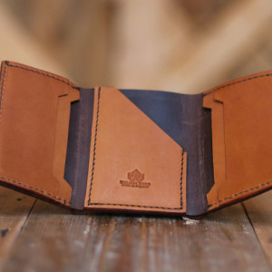 Tri -fold Wallet