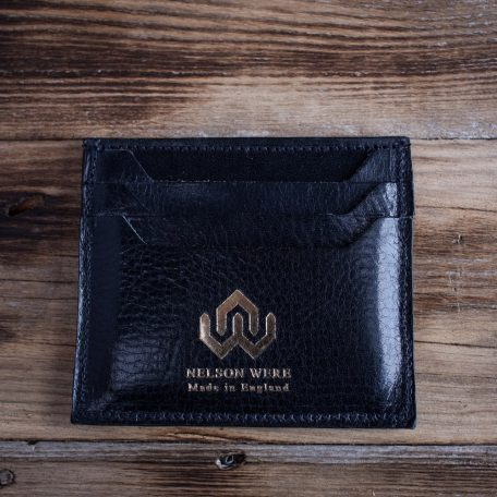 Nelson were leather wallet